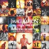 Imagination, Errol Kennedy