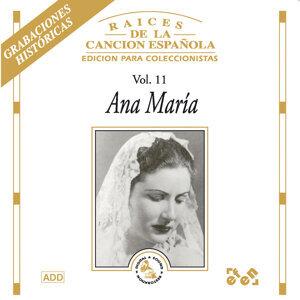 Ana María 歌手頭像