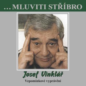 Josef Vinklář 歌手頭像