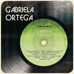 Gabriela Ortega 歌手頭像