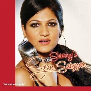 Shivangi Sharma 歌手頭像