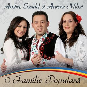 Andra, Sandel si Aurora Mihai 歌手頭像