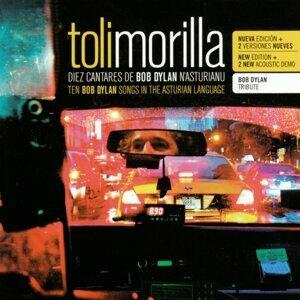 Toli Morilla 歌手頭像