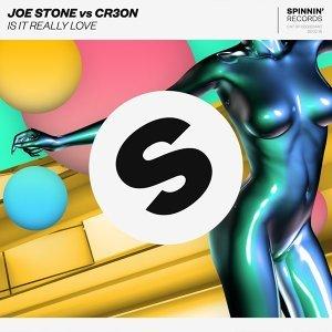 Joe Stone, Cr3on Artist photo