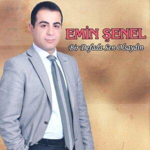 Emin Şenel 歌手頭像