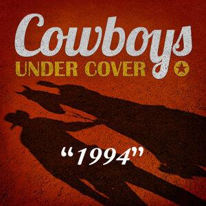 Cowboys Undercover 歌手頭像