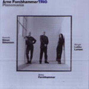 Arne Forchhammer 歌手頭像
