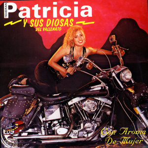Patricia Teheran Y sus Diosas Del Vallenato 歌手頭像