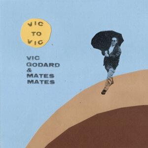 Vic Godard 歌手頭像
