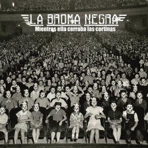 La Broma Negra 歌手頭像