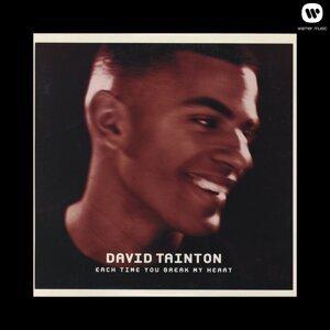 David Tainton 歌手頭像