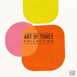 Art Of Tones 歌手頭像