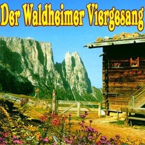 Waldheimer Viergesang 歌手頭像