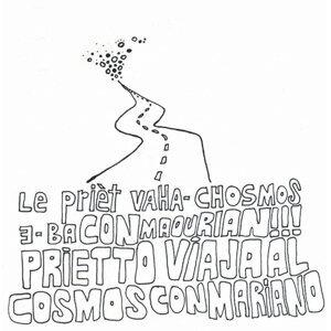 Prietto Viaja al Cosmos con Mariano 歌手頭像