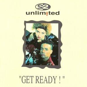 2 Unlimited 歌手頭像