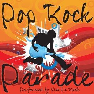 Viva La Rock 歌手頭像