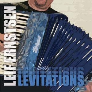 Leif Ernstsen 歌手頭像