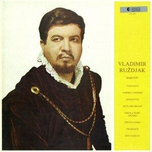 Vladimir Ruždjak 歌手頭像