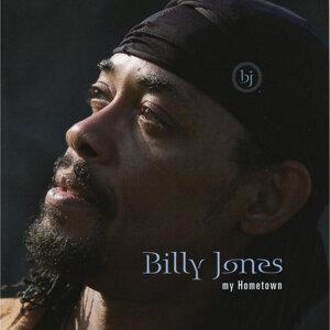 Billy Jones 歌手頭像