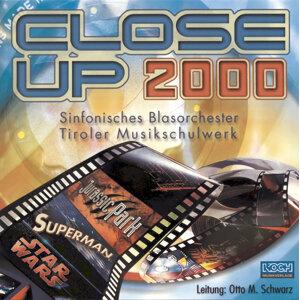 Sinfonisches Blasorchester Tiroler Musikschulwerk 歌手頭像