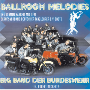 Big Band Der Bundeswehr 歌手頭像