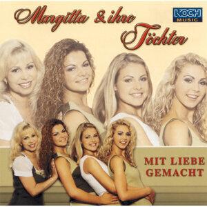 Margitta und ihre Töchter