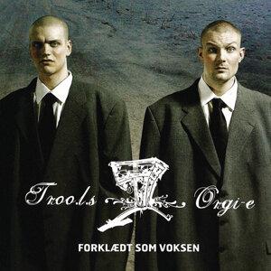 Troo.L.S. & Orgi-E 歌手頭像