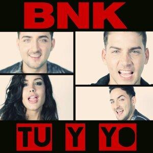 BnK 歌手頭像