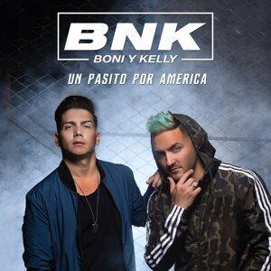 BnK Artist photo