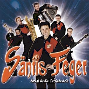 Säntis-Feger 歌手頭像