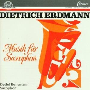 Detlef Bensmann 歌手頭像