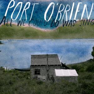 Port O'Brien 歌手頭像