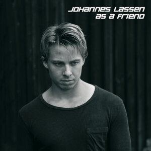 Johannes Lassen 歌手頭像