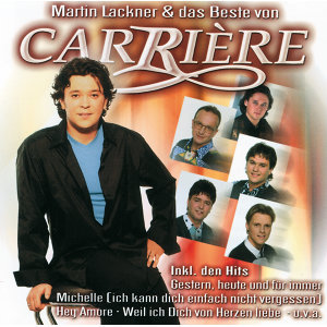 Martin Lackner & Carriére 歌手頭像