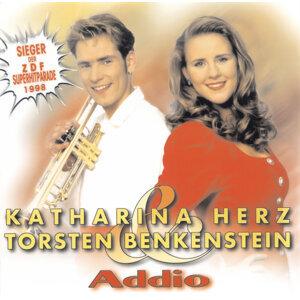 Katharina Herz & Torsten Benkenstein
