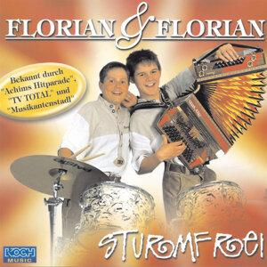Florian & Florian 歌手頭像