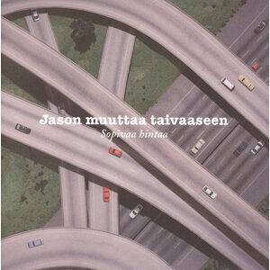 Jason Muuttaa Taivaaseen