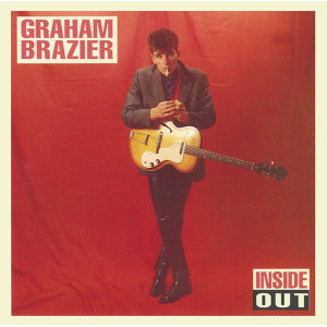 Graham Brazier 歌手頭像