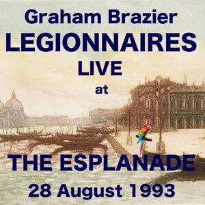 Graham Brazier