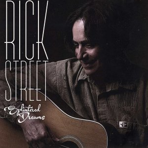 Rick Street 歌手頭像