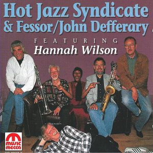 Hot Jazz Syndicate 歌手頭像