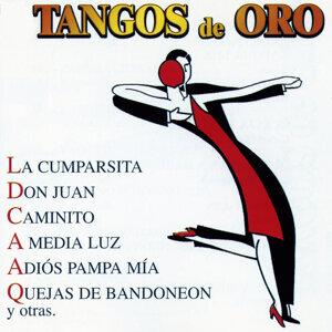 Tangos de Oro 歌手頭像