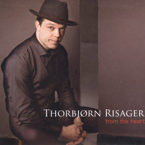 Thorbjørn Risager 歌手頭像
