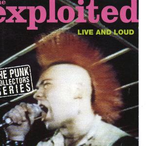 Exploited 歌手頭像