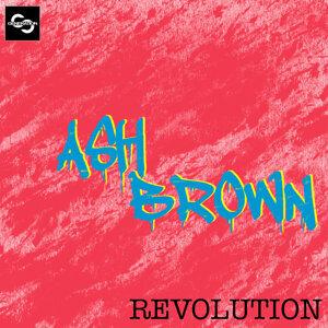 Ash Brown 歌手頭像