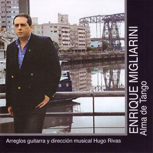 Enrique Migliarini 歌手頭像