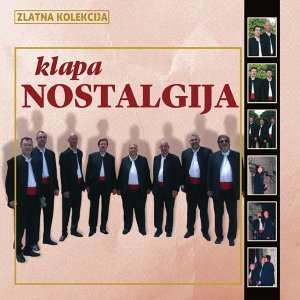Klapa Nostalgija 歌手頭像