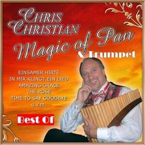 Chris Christian