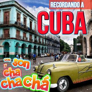Vieja Trova de Santa Clara y Septeto Trinidad 歌手頭像