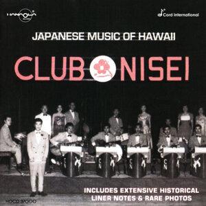 Club Nisei Orchestra 歌手頭像